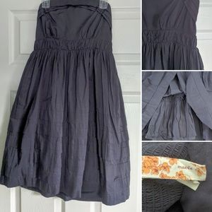 Maeve Anthropologie Dress W/ Pockets